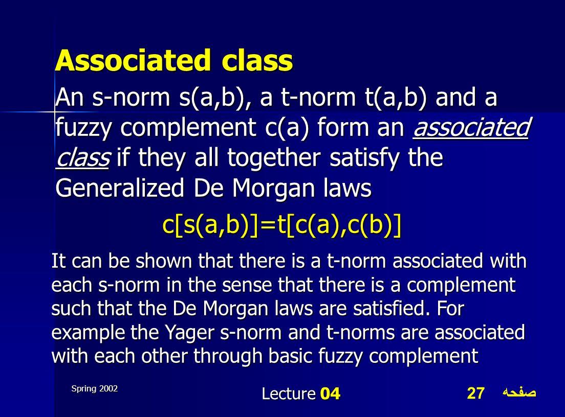 c[s(a,b)]=t[c(a),c(b)]